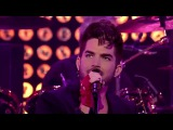 Queen + Adam Lambert - I Want To Break Free - New Years Eve London 2014