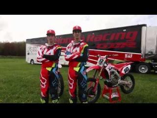 Honda Canada GDR Fox Racing 2017 Season Primer
