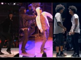Les Twins 2016 Collection - Best Dance Of The World 2017 HD P2