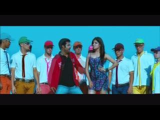 POKALLE  | SARVADHIPAN  | JR NTR  | SAMANTHA  | VIDEO SONG