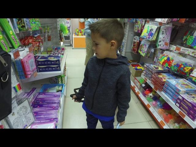 Прилучные Будни 2 - Влог 11 - Пропокупки и Воздушные шары