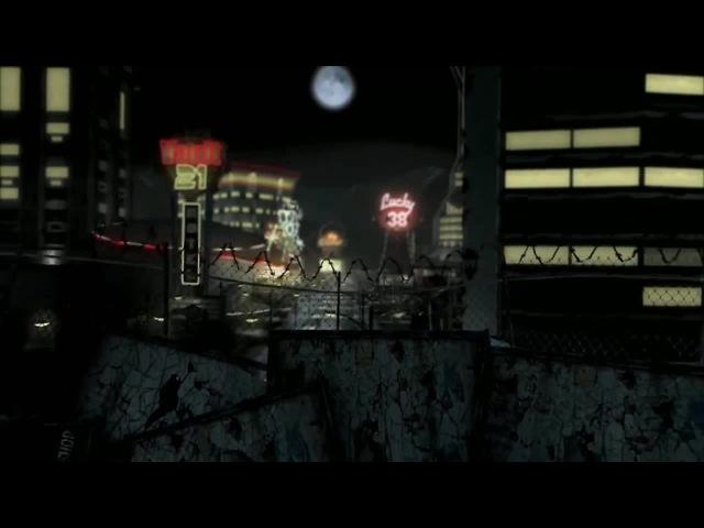 Fallout: New Vegas Intro