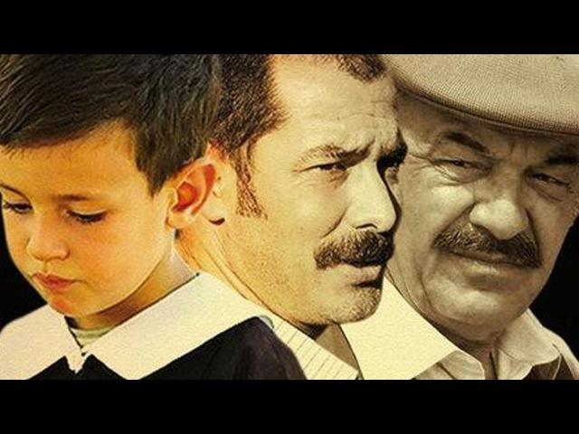 Babam ve Oğlum - Tek Parça Film (Yerli Film)