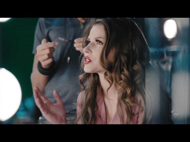 Юлия Топольницкая-экспонат,на лабутенах отжигает на съемках рекламы.!