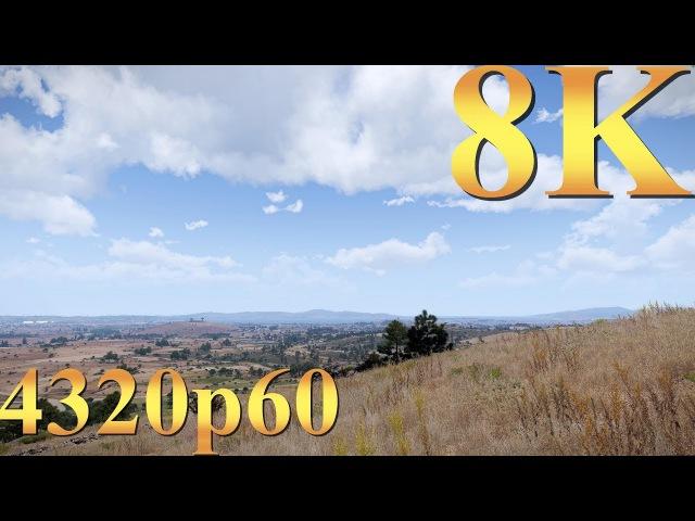 ArmA 3 8K 4320p60 Gameplay Titan X Pascal 3 Way SLI PC Gaming 4K | 5K | 8K and Beyond