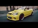 Short film Opel Astra G Bertone Couple