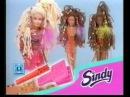 Sindy_greek tv spots 1992-1995 σπανιες διαφημισεις hasbro hellas