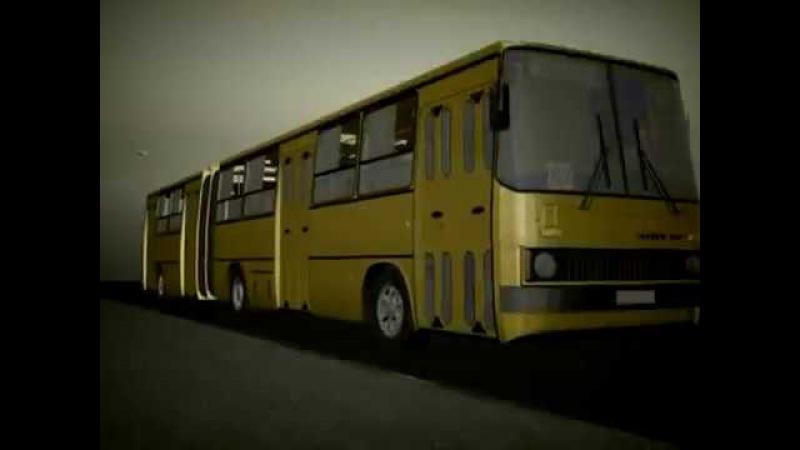 Адский маршрут автобуса № 62. Минск. 03 марта 1980 года