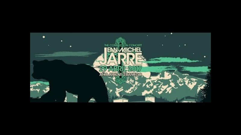 Jean-Michel Jarre - The Connection Concert 29-04-2017 (Full Show)