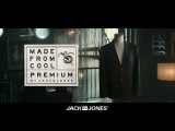 Jack &amp Jones - On the button, Sewing it up. Knit with Wit