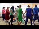 Танец-игра Ку-ку-чи с мамами. Игра Ищи маму в средней группе