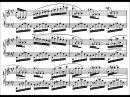 Charles-Valentin Alkan - Op. 39 No. 10, Concerto for Solo Piano, Mvt. III