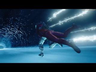 Flash vs Savitar | The Flash S03E07