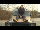 Mercedes G 280 CDI Edition Pur von ORC - Offroad