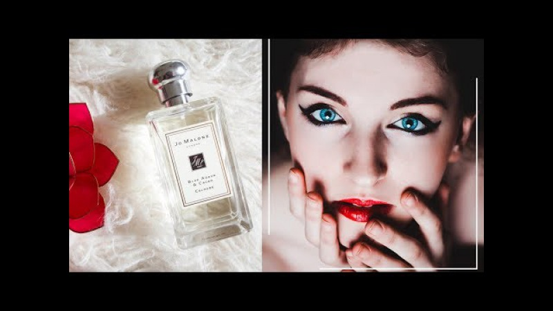 Jo Malone Blue Agava and Cacao cologne / Джо Малон Блю Агава и Какао - обзоры и отзывы о духах