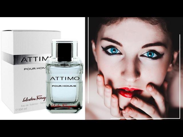 Salvatore Ferragamo Attimo pour Homme - обзоры и отзывы о духах
