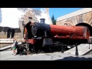 Волшебный мир Гарри Поттера парк Universal Studios, Орландо. Прогулка по Хогсмиду.