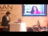 'Jab Tak Hai Jaan' Music Launch With Shahrukh & Katrina - Uncut