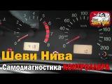 Самодиагностика ошибок контроллера Шеви Нива при покупке автомобиля это очень ...