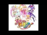 Precure Dream Stars Go! Princess Precure Mahou Tsukai Precure Kirakira Precure A La Mode