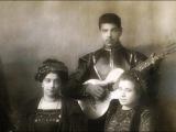 Варвара Панина Забыты нежные лобзанья..., 1903.