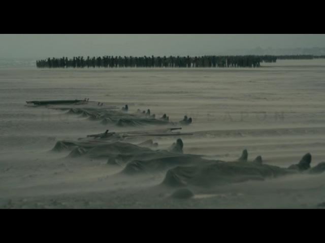 Видео к фильму «Дюнкерк» (2017): Трейлер №2 (дублированный)