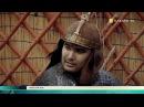 Тюркский мир №3 (21.01.2017) - Kazakh TV