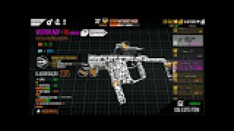 Modern Strike Online: Testando e matando com VECTOR ACP totalmente FULL