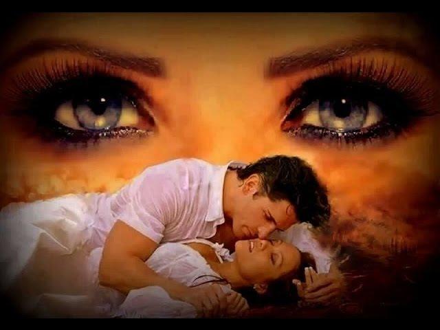 Твои Красивые Глаза, Песни о Любви, исполнитель Сергей Сухачёв