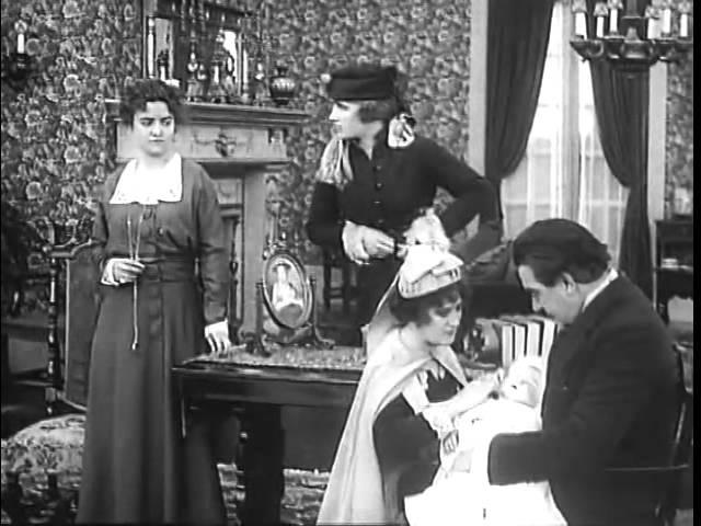Where Are My Children? (1916) - Lois Weber, USA's 1st Woman Filmmaker| History Porn
