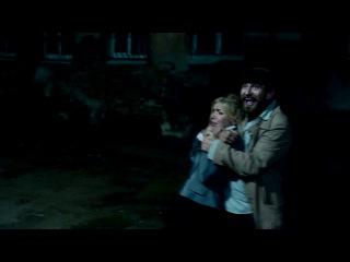 Метод: Меглин насилует девушку и избивает подоспевших полицейских из сериала Ме...