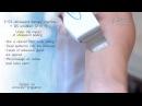 Ultrasonic therapy Ultrasonic scrubber S-03 - Alvi Prague