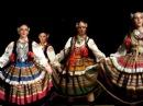 ZTL UMCS Tańce Lubelskie - Польский народный танец