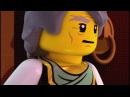 Lego Ниндзяго Мастера кружитцу 4 сезон 5 серия
