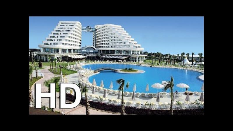 Hotel Miracle Resort, Lara, Türkei