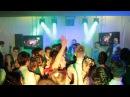 Танцы на Выпускном СУНЦ МГУ2017 кавер группа PASTA