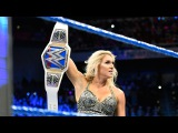 The buzz about Charlotte Flair's bold title prediction