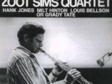 Zoot Sims on soprano - Moonlight in Vermont