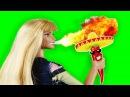 Барби и Кен жара Мексиканский обед Мультик с куклами