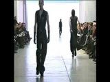 Yves Saint Laurent Homme fall winter 2000 2001 - part 1
