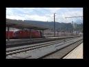 ÖBB Taurus | EuroCity | Innsbruck Hbf