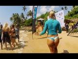 Amazing trip Bali, Sri Lanka, GOA 2017