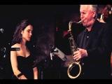Lullaby of Birdland - Andrea Motis Joan Chamorro Quintet &amp Scott Hamilton