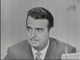 What's My Line - Tennessee Ernie Ford Gig Young panel (May 4, 1958)