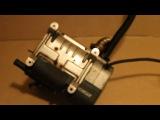 Автономка HIDRONIC, Автономный отопитель автомобиля