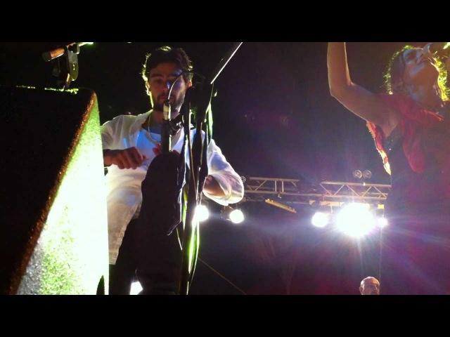 Pizzica di Torchiarolo Enza Pagliara Ensemble Notte della Taranta