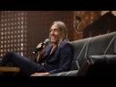 Iggy Pop Lecture Montréal 2016 Red Bull Music Academy