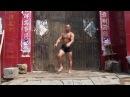 Shaolin Hard Qigong Push Up Workout