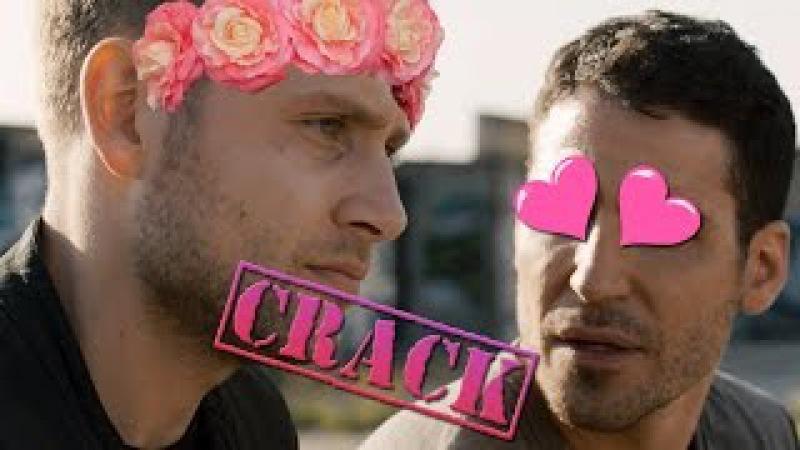 CRACK!humor || Sense8