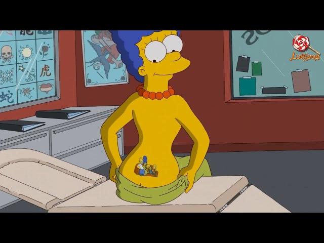 Симпсоны - Лучшие моменты 24 сезон Часть 2